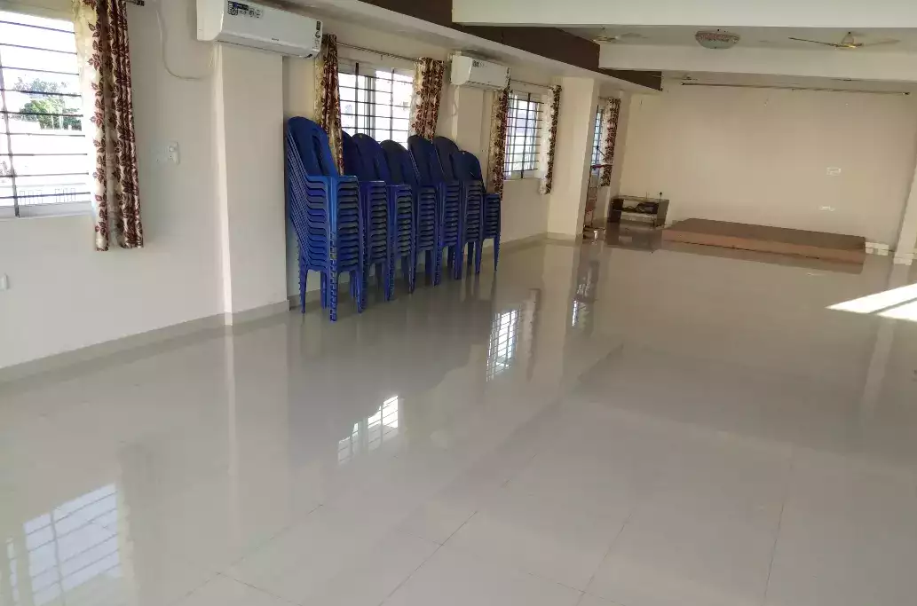COMMERCIAL SPACE AVAILABLE FOR RENT IN  RAJARAJESHWARI NAGAR