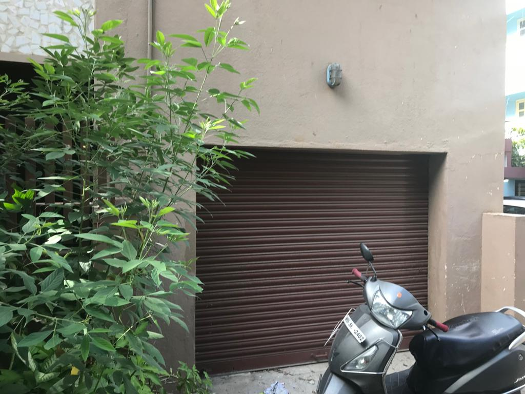COMMERCIAL SHOP FOR RENT IN KORAMANGALA 2ND BLOCK