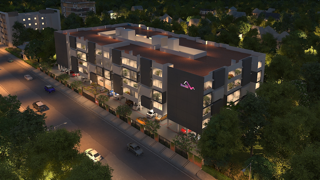 3 BHK APRTMENTS FOR SALE AT VARTHUR
