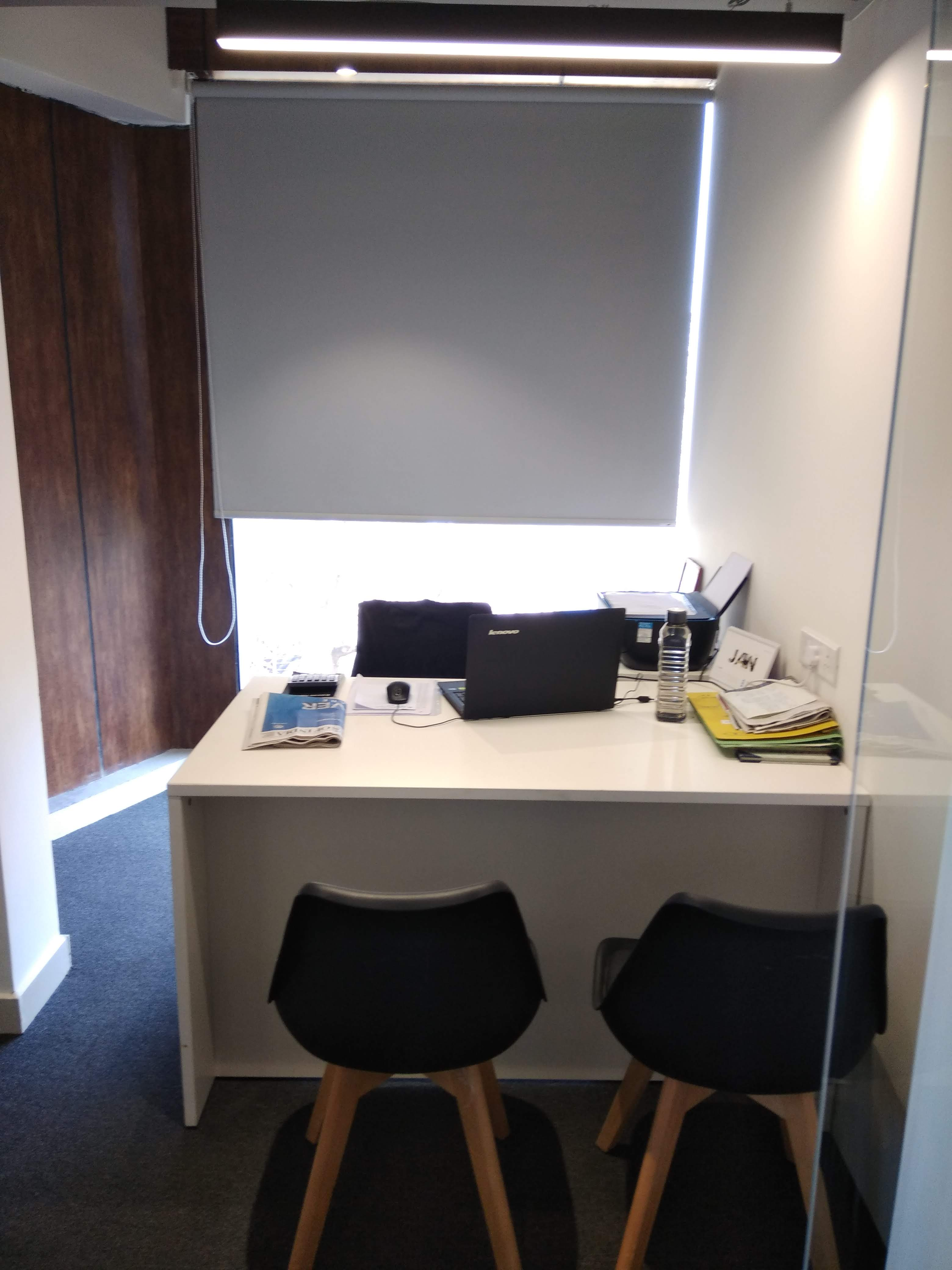 Make a call and get your office space at affordable Price