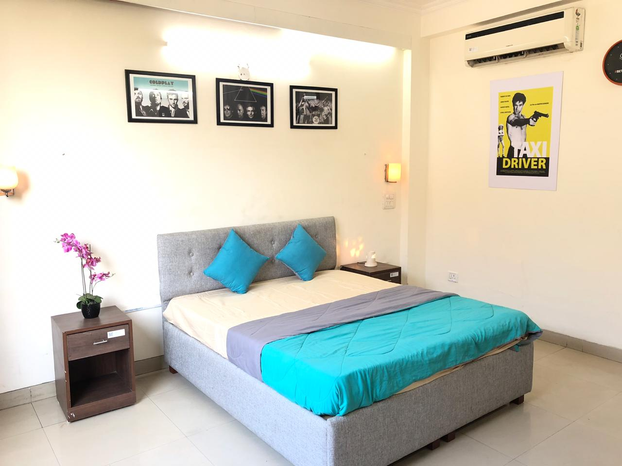 1BHK/ 1RK/ SINGLE OCCUPANCY AVAILABLE