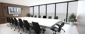 Conference Room - 6 Person Capacity For Hourly Rent.