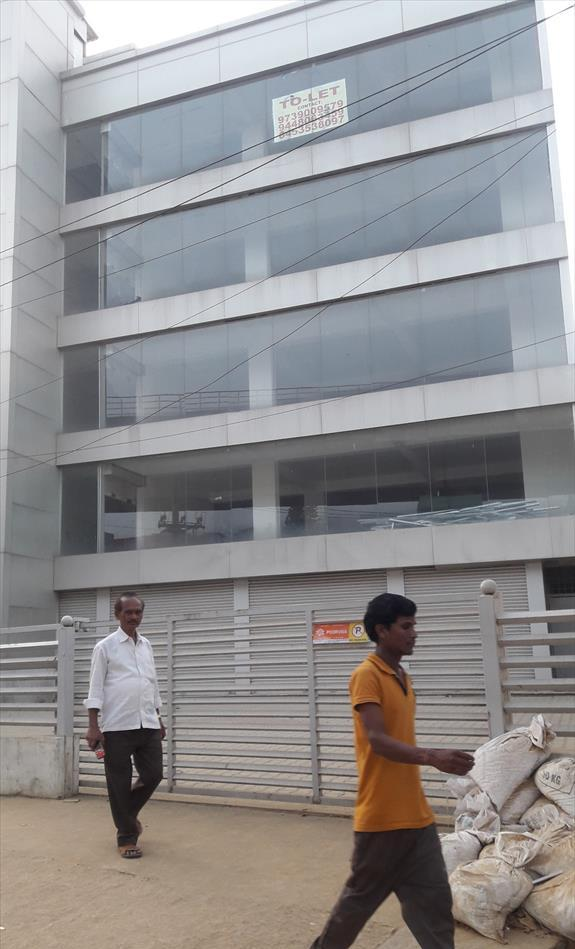 SHOWROOM FOR RENT IN KANAKAPURA ROAD, BANGALORE