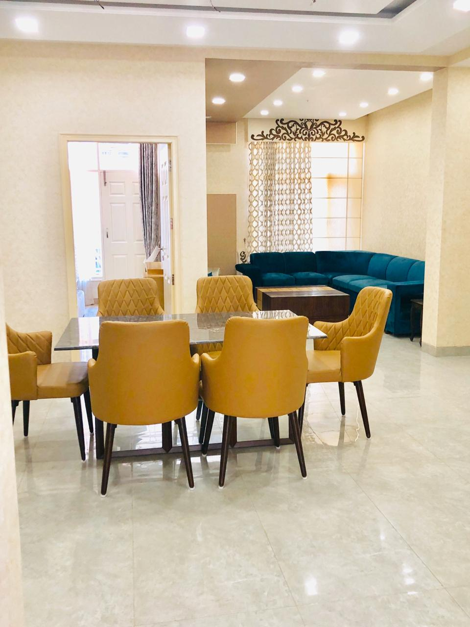 3 Bhk Flat with Lift Facility