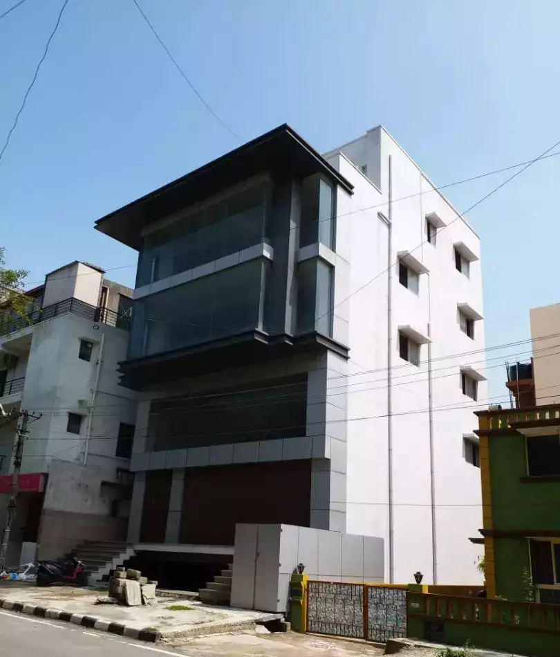 COMMERCIAL PROPERTY FOR SALE IN INDIRA NAGAR
