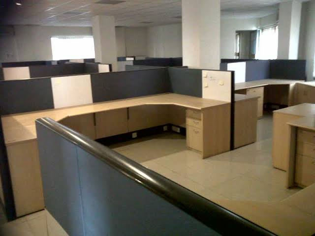 COMMERCIAl OFFICE SPACE FOR RENT IN JAYNAGAR 9TH BLOCK