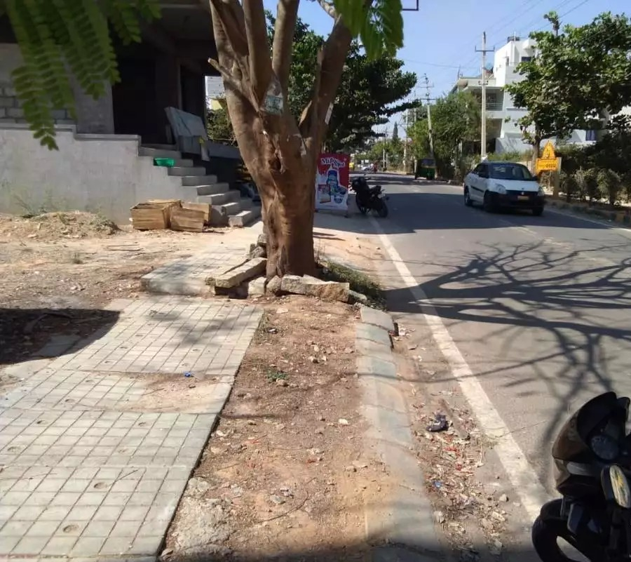 SEMI COMMERCIAL PROPERTY FOR SALE IN J P NAGAR, 8th PHASE, BANGALORE