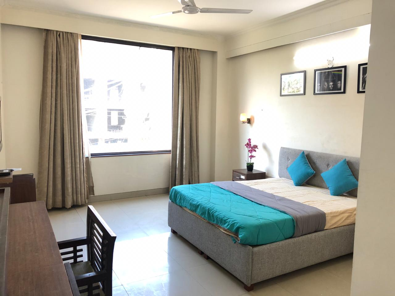 1BHK/ 1RK/ SINGLE OCCUPANCY AVAILABLE for Girls