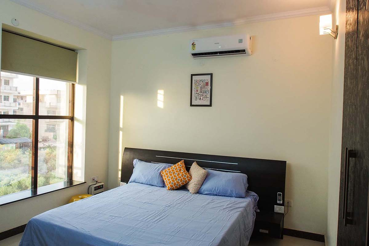 Coho- 1BHK/ 1RK/ SINGLE OCCUPANCY AVAILABLE