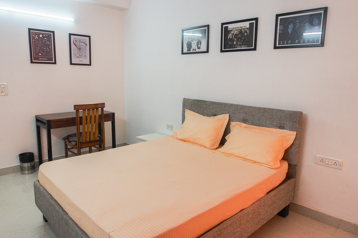 CoHo Stays - 1BHK/ 1RK/ SINGLE OCCUPANCY AVAILABLE