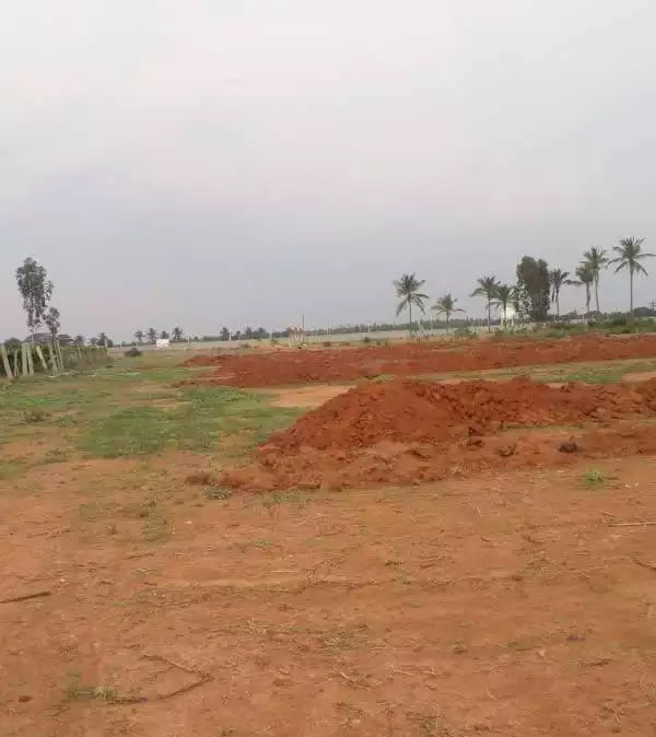 COMMERCIAL PLOT FOR SALE IN DEVANAHALLI