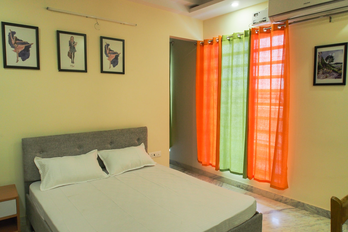 1BHK/1Rk Occupancy Available