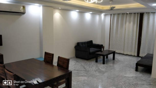 3BHK in Lajpat Nagar 2